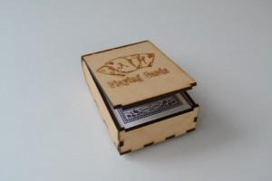 Uno Box - SPI058